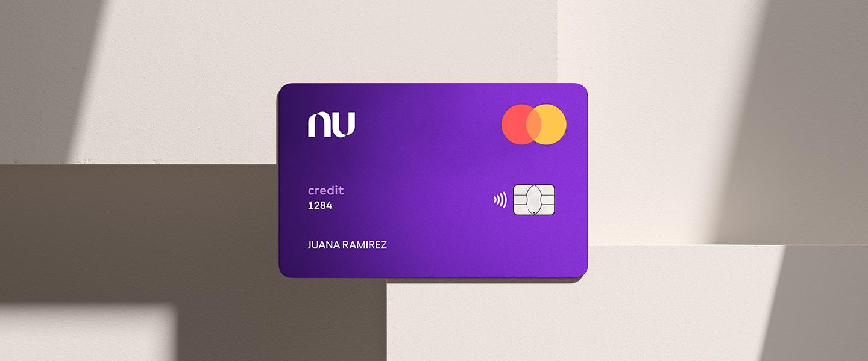 La tarjeta de crédito morada de Nu Colombia. Un No en Nu nunca es definitivo. El algoritmo que nos permite aceptar cada vez más clientes.